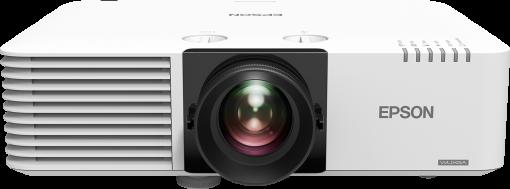 Epson projektor EB-L610U, 3LCD Laser WUXGA, 6000ANSI, 2 500 000:1, HDMI, LAN, WiFi