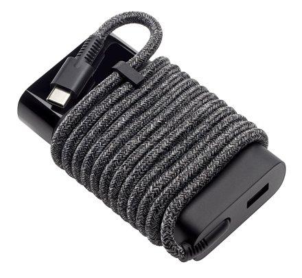 HP 65W USB-C Slim Power Adapter