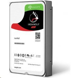 Seagate IronWolf Pro NAS HDD 4TB 7200RPM 256MB SATA 6Gb/s