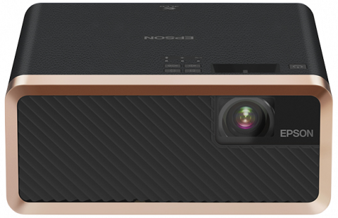 Epson projektor EF-100B, 3LCD, Laser, 2000ANSI, 2 500 000:1, HD, HDMI, BT