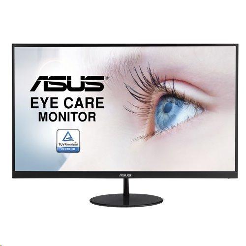 "ASUS VL279HE 27"" IPS 1920x1080 Full HD 5ms 250cd HDMI D-Sub čierny"