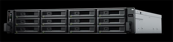 Synology™ DiskStation RS3621xs 12x HDD NAS  CitrixvmwareMicrosoft HyperV