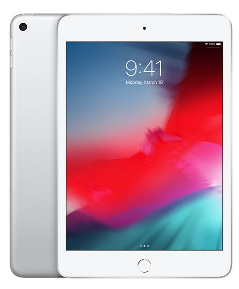 iPad mini Wi-Fi 256GB - Silver