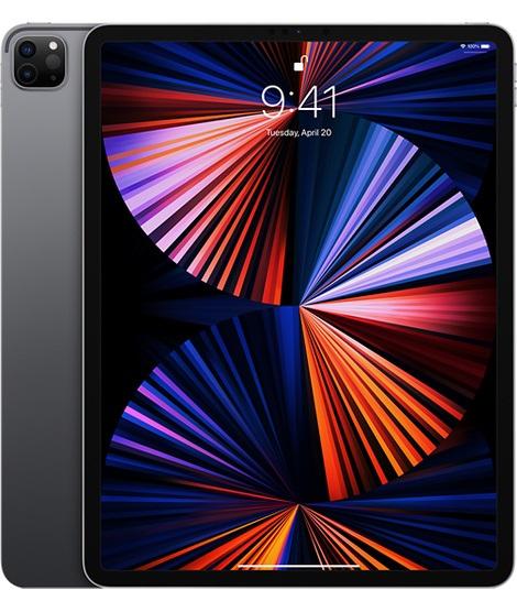12.9'' M1 iPad Pro Wi-Fi + Cell 128GB - Space Grey
