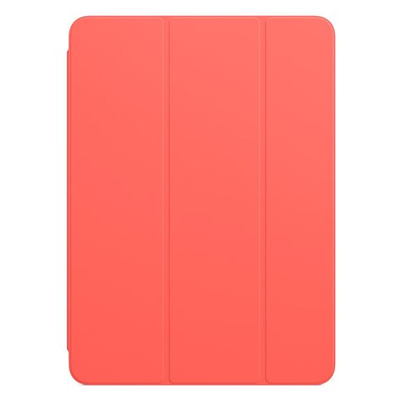 Smart Folio for 11'' iPad Pro - Pink Citrus