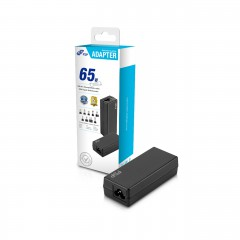 FSP/Fortron NB 65 PRO napájecí adaptér k notebooku, 65W, 19V