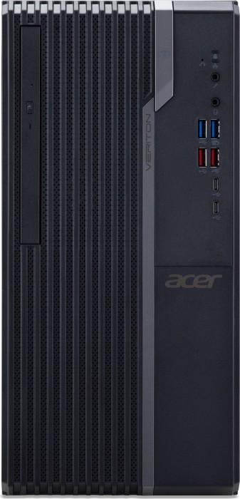 Acer Veriton S (VS4660G) - i7-9700/2*8G/256SSD/DVD/Bez OS