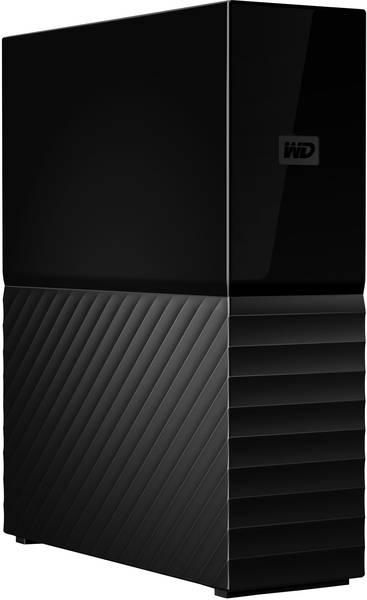 Externí HDD 3,5'' WD My Book 12TB USB 3.0.