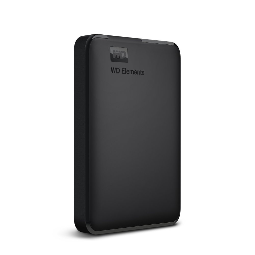 Ext. HDD 2.5'' WD Elements Portable 1TB USB