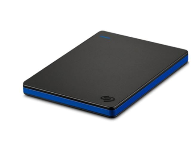 Ext. HDD 2,5'' Seagate Game Drive for PS4 4TB