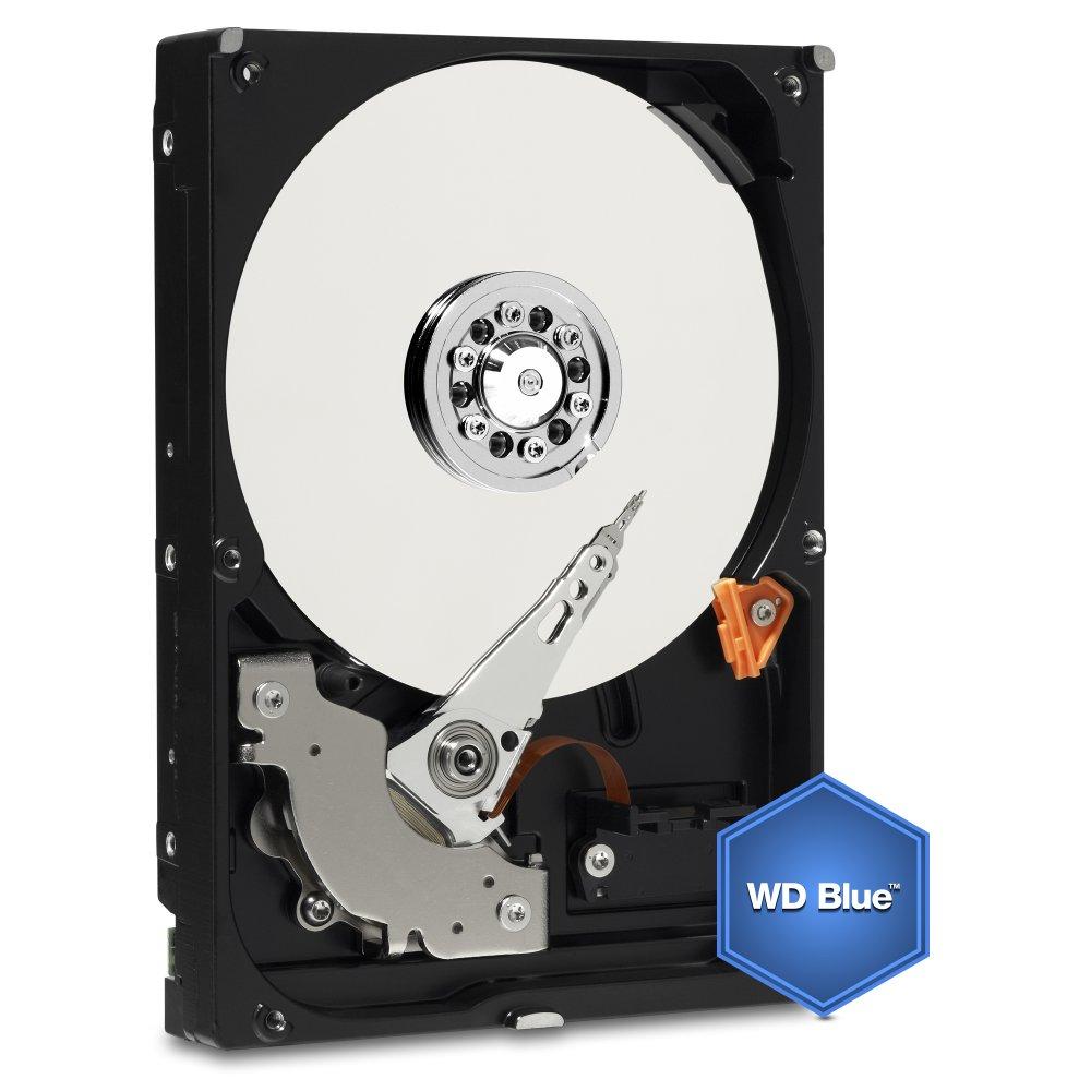 HDD 1TB WD10EZRZ Blue 64MB SATAIII 5400rpm CMR