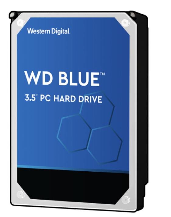 HDD 3TB WD30EZAZ Blue 256MB SATAIII0 5400rpm SMR