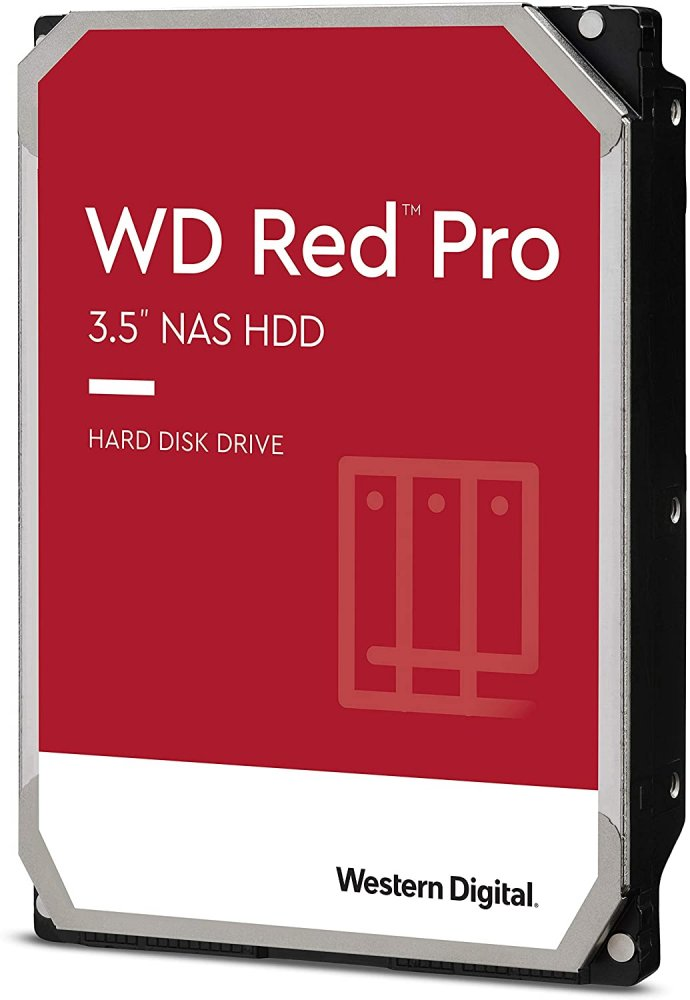 HDD 3TB WD30EFZX Red Plus 128MB SATAIII 5400rpm