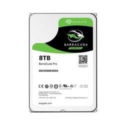 HDD 8TB Seagate BarraCuda 256MB SATAIII 5400rpm