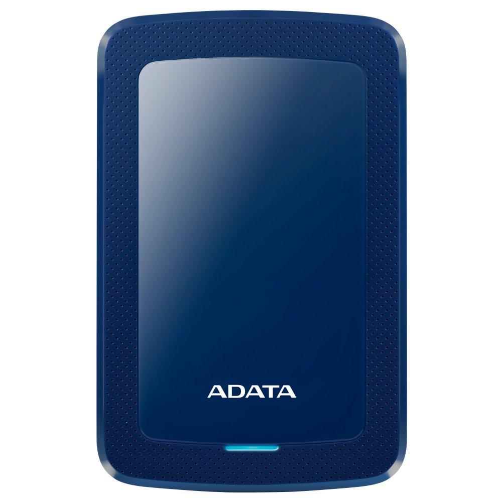 ADATA HV300 2TB ext. HDD modrý