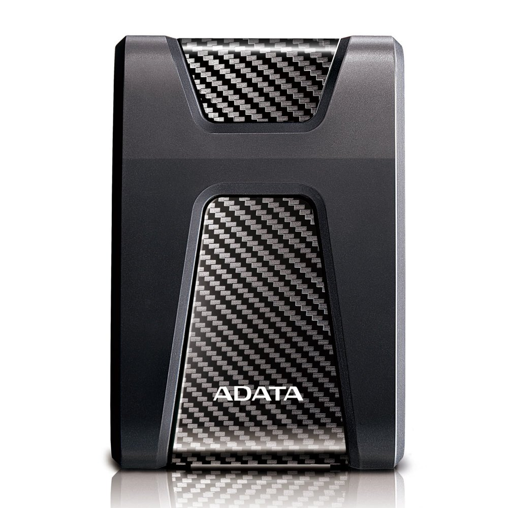 ADATA HD650 1TB Ext. 2.5'' HDD Black 3.1