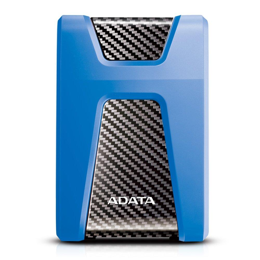 ADATA HD650 2TB External 2.5'' HDD Blue 3.1