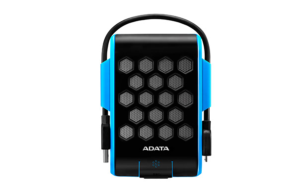 ADATA HD720 1TB External 2.5'' HDD modrý