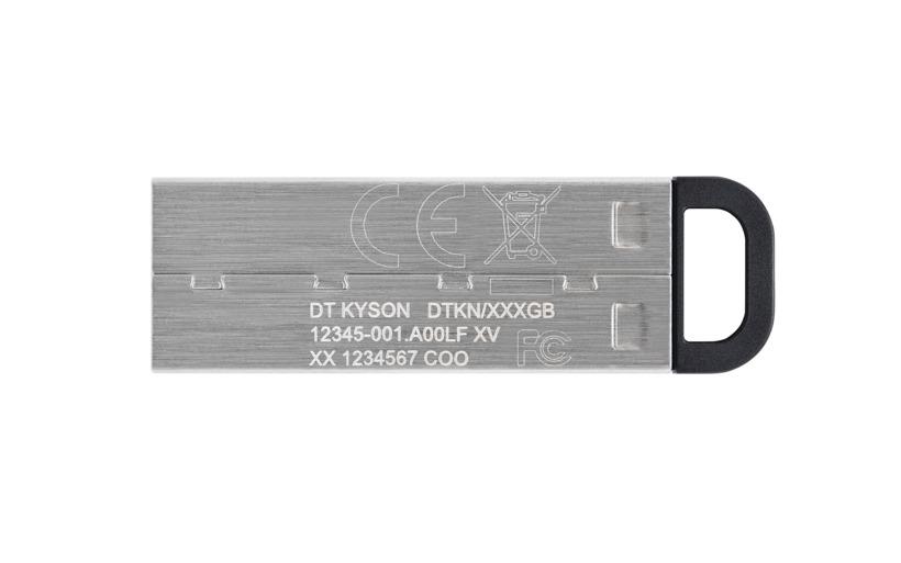 32GB Kingston USB 3.2 (gen 1) DT Kyson pro potisk