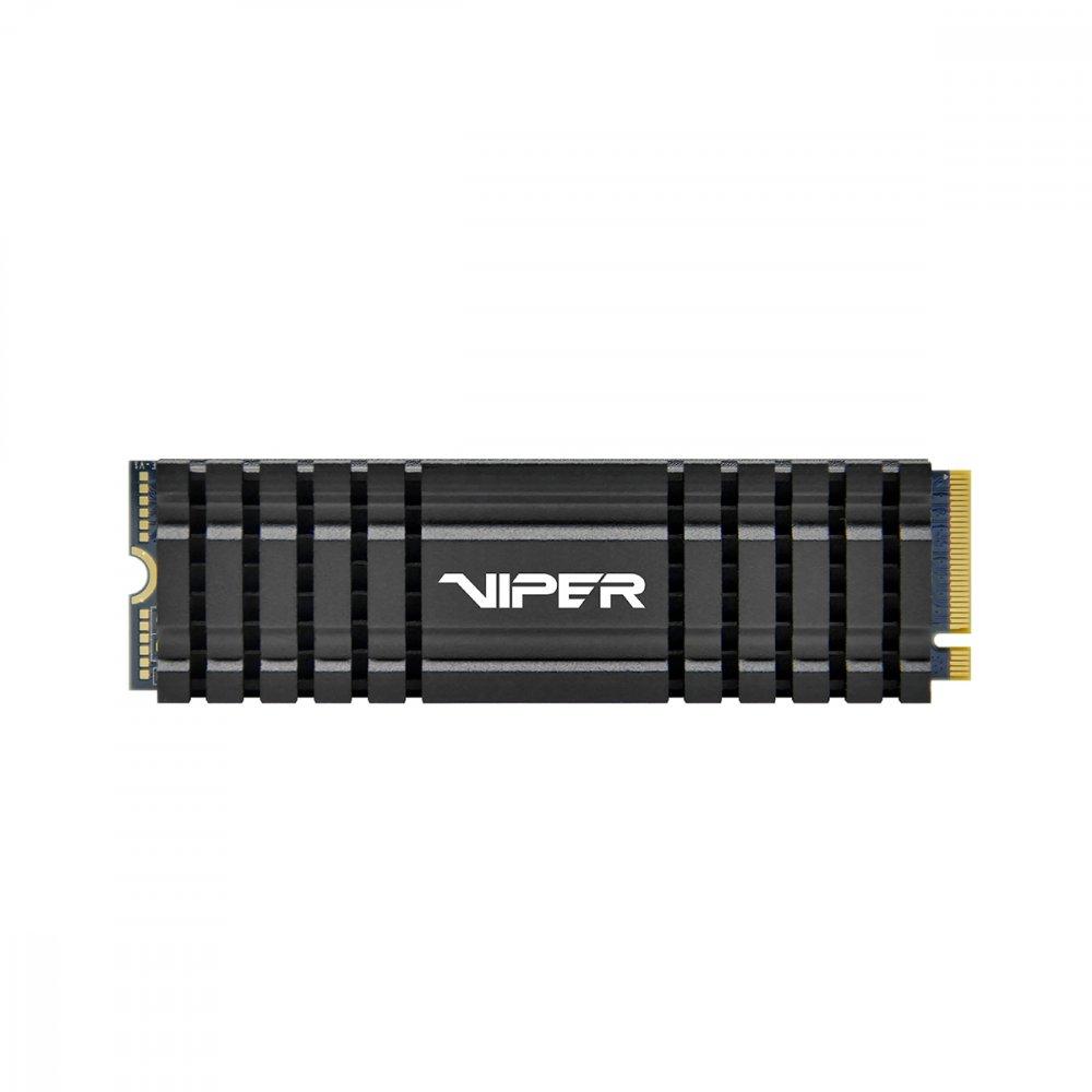 SSD 2TB PATRIOT Viper VPN100  M.2 PCIe