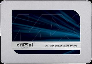 2TB SSD Crucial MX500 SATA 2,5'' 7mm