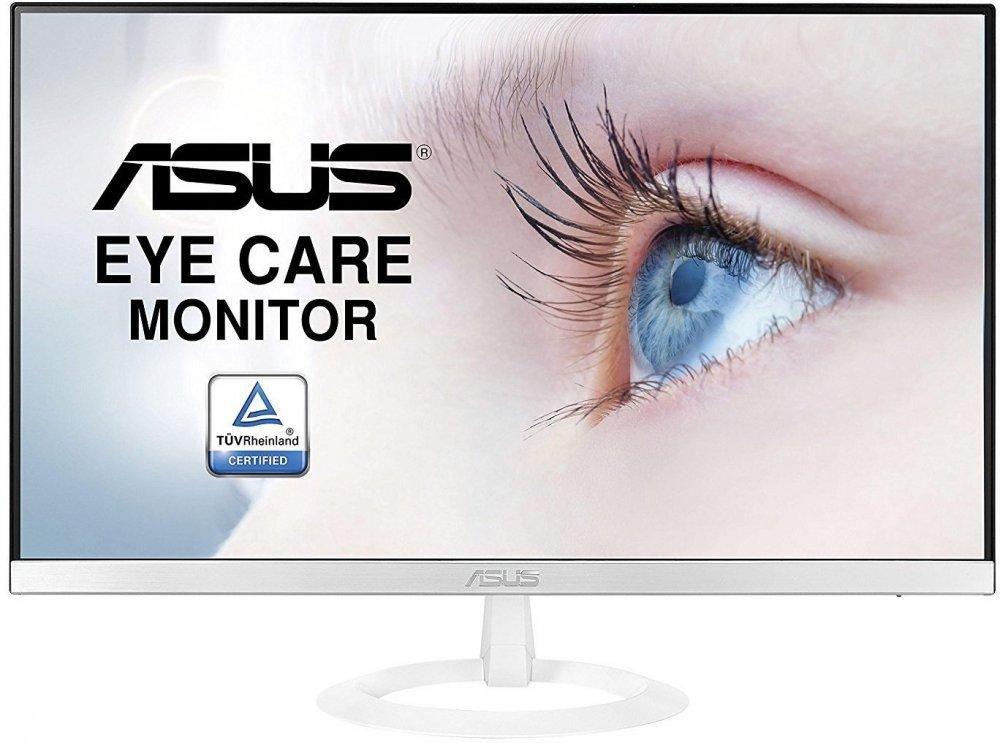 23'' LED ASUS VZ239HE-W - Full HD, 16:9, HDMI, VGA (NEW)