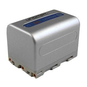 Braun akumulátor SONY NP-FM70, QM71, 3240mAh