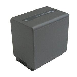Braun akumulátor SONY NP-FP90, 2460mAh