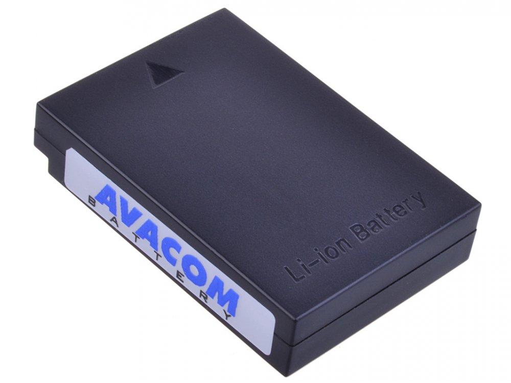 Baterie AVACOM Olympus LI-10B Li-ion 3.7V 1090mAh