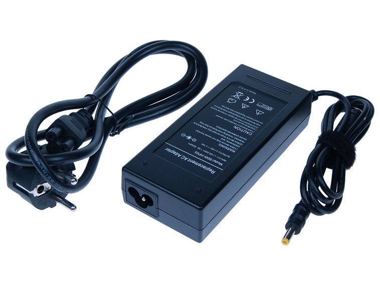 Nabíjecí adaptér AVACOM ADAC-HPTH-90W pro notebook HP 19V 4,74A 90W konektor 4,8mm x 1,75mm