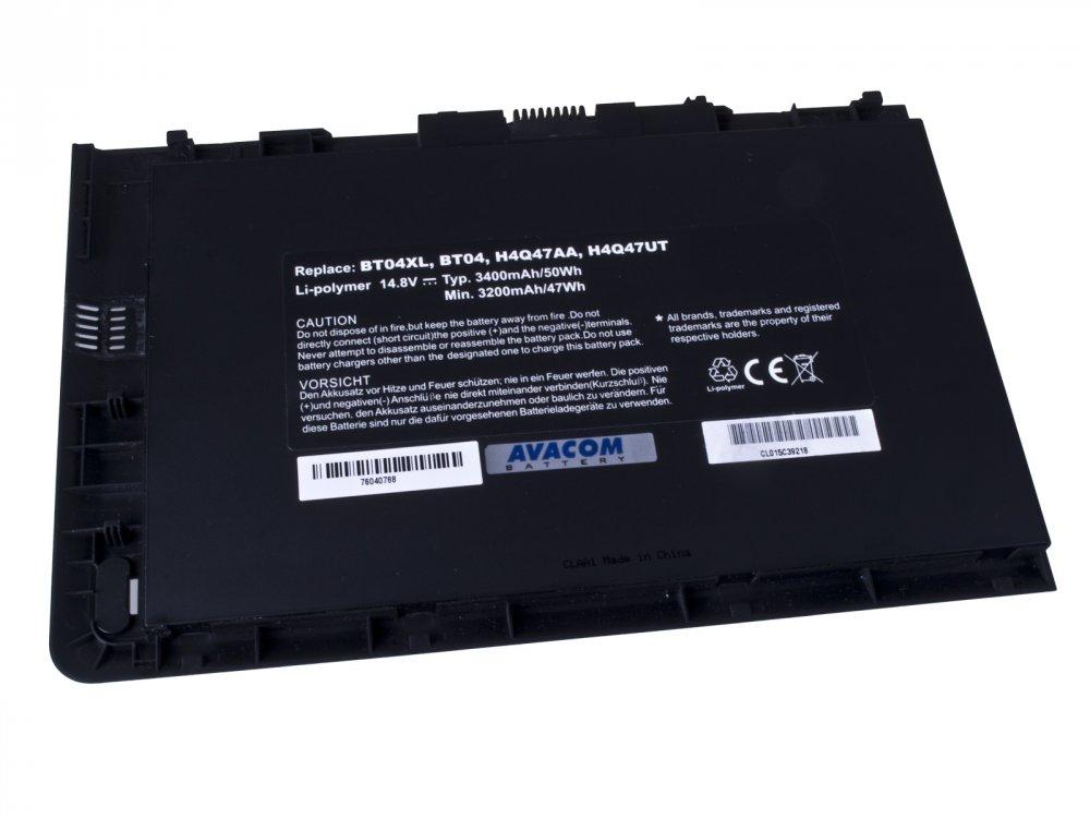 Baterie AVACOM NOHP-EB97-P34 pro HP EliteBook 9470m Li-Pol 14,8V 3400mAh/50Wh