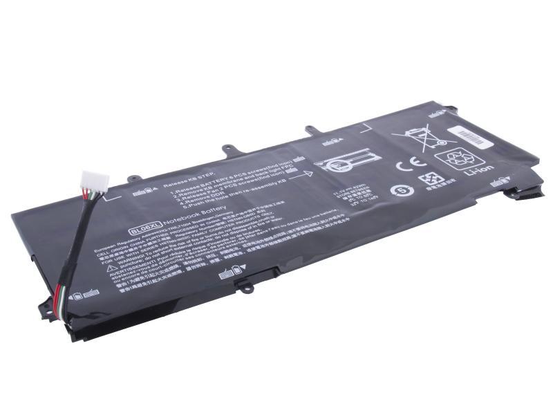 Baterie AVACOM NOHP-F104-38P pro HP EliteBook Folio 1040 G1/G2 Li-Pol 11,1V 3800mAh/42Wh