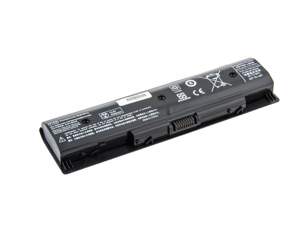 Baterie AVACOM NOHP-E15-N22 pro HP Envy 15-d000, Pavilion 17-a000 Li-Ion 11,1V 4400mAh