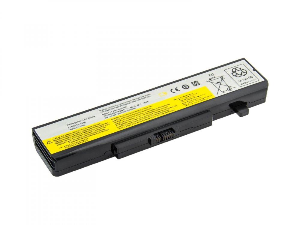 Baterie AVACOM NOLE-E430-N22 pro Lenovo ThinkPad E430, E530 Li-Ion 11,1V 4400mAh