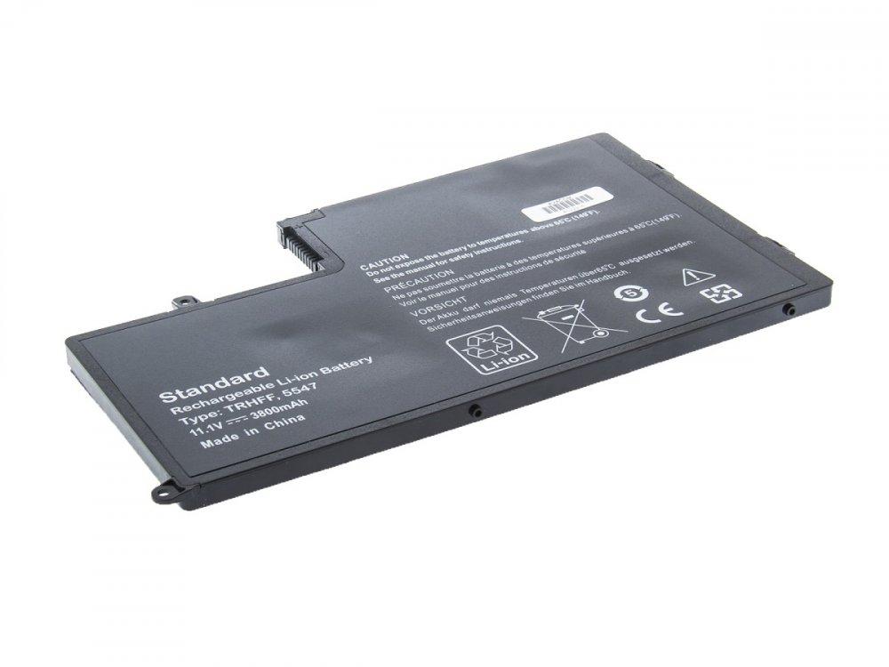 Baterie AVACOM pro Dell Inspiron 15-3550,14-5447 Li-Pol 11,1V 3400mAh