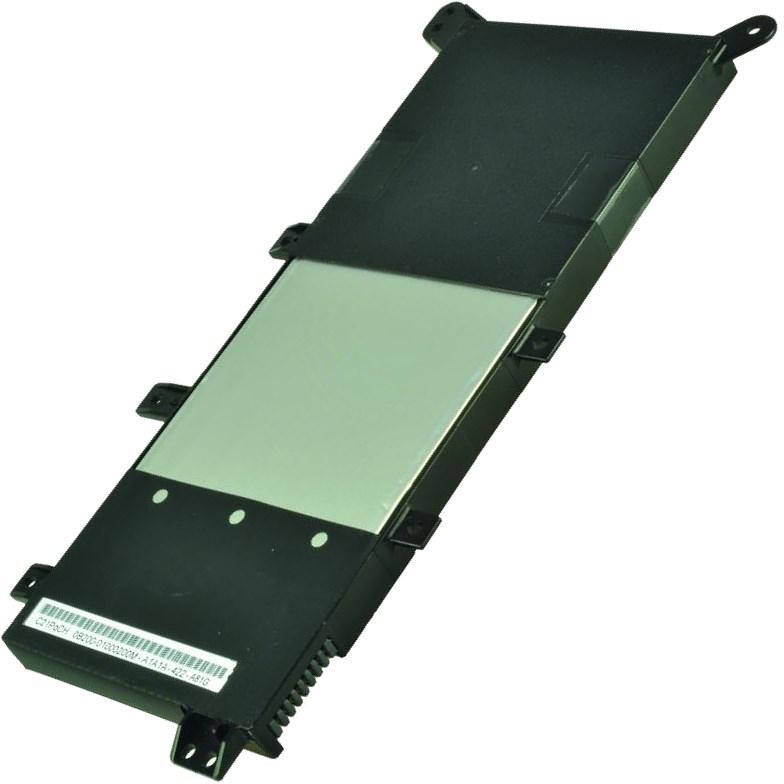 2-POWER Baterie 7,6V 4840mAh pro Asus X554LA, X554LD, X554LI, X555LJ, X555LN, X554LP, X554UA, X554UB