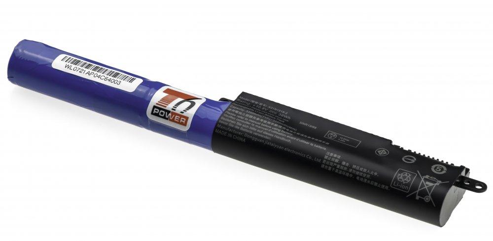 Baterie T6 power Asus F540LA, K540LA, X540LA, X540SA, A540LA, D540SA, 3300mAh, 36Wh, 3cell, Li-ion