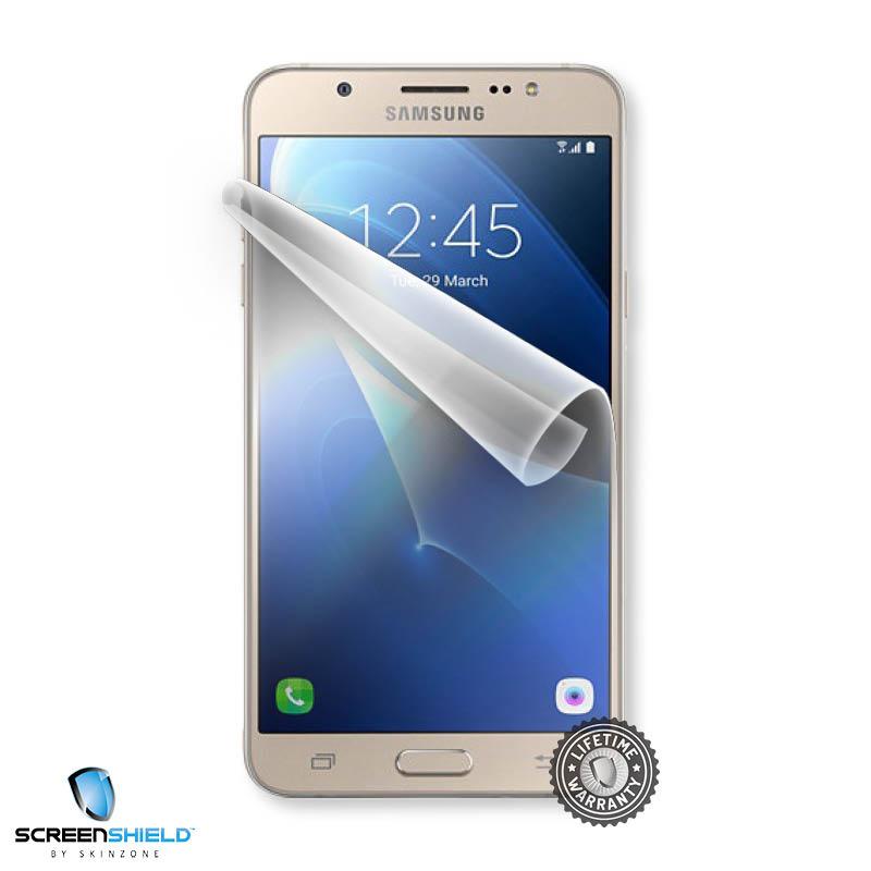 Screenshield™ Samsung J710 Galaxy J7 (2016) ochrana displeje