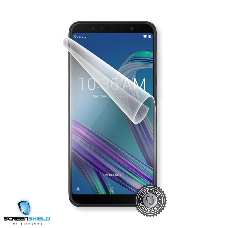 Screenshield ASUS Zenfone Max Pro ZB602KL folie na displej
