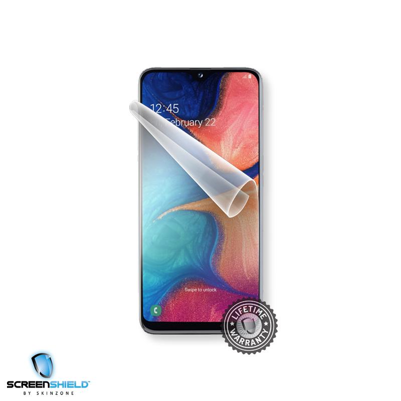 Screenshield SAMSUNG A202F Galaxy A20e folie na displej