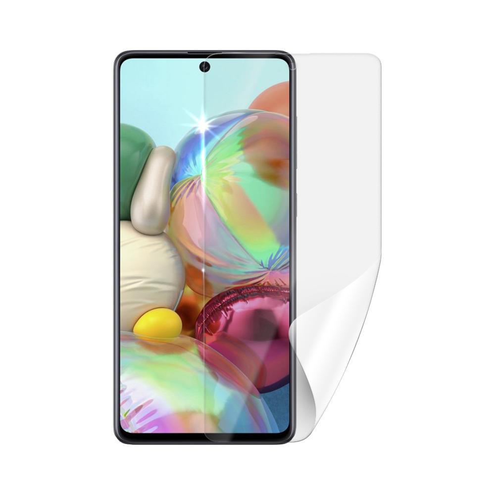 Screenshield SAMSUNG A715 Galaxy A71 folie na displej