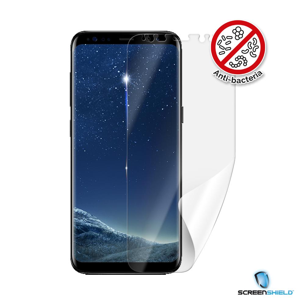 Screenshield Anti-Bacteria SAMSUNG G950 Galaxy S8 folie na displej