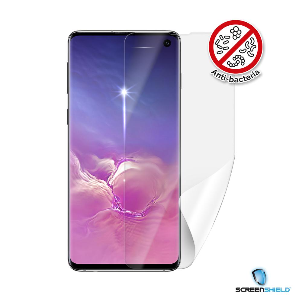 Screenshield Anti-Bacteria SAMSUNG G973 Galaxy S10 folie na displej