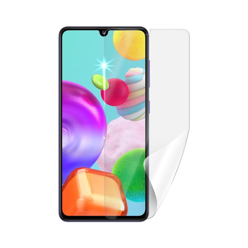 Screenshield SAMSUNG A415 Galaxy A41 folie na displej