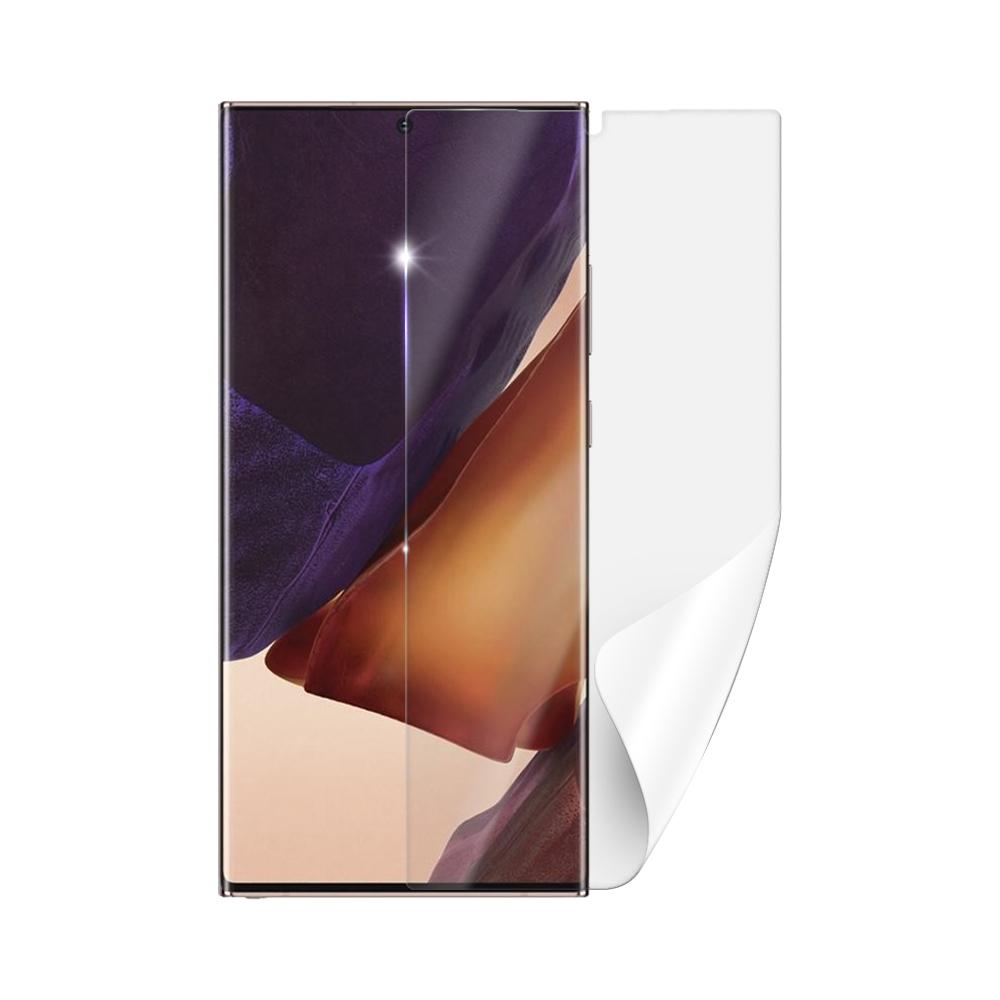 Screenshield SAMSUNG N986 Galaxy Note 20 Ultra folie na displej