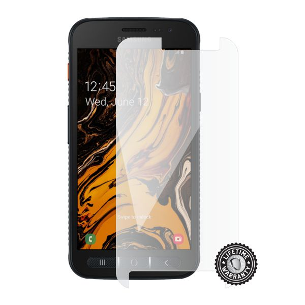 Screenshield SAMSUNG G398 Galaxy XCover 4s Tempered Glass protection