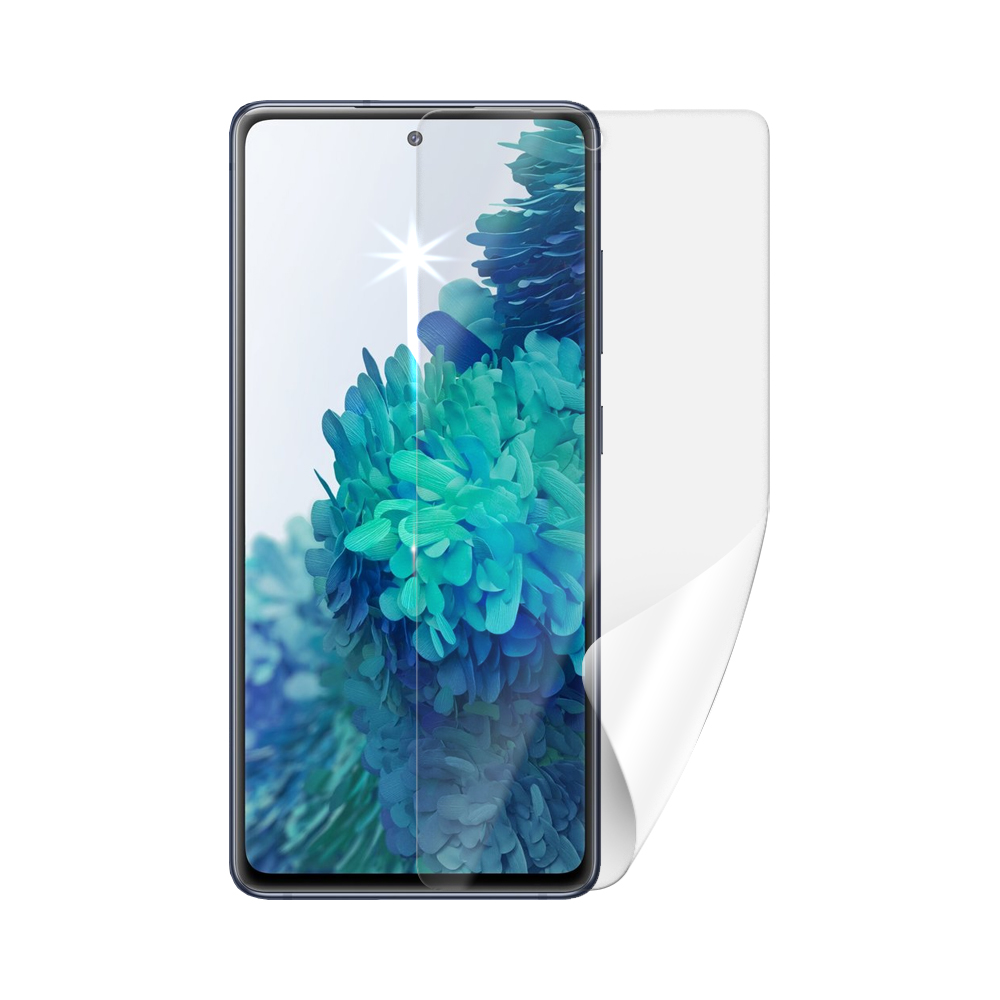 Screenshield SAMSUNG G780 Galaxy S20FE folie na displej