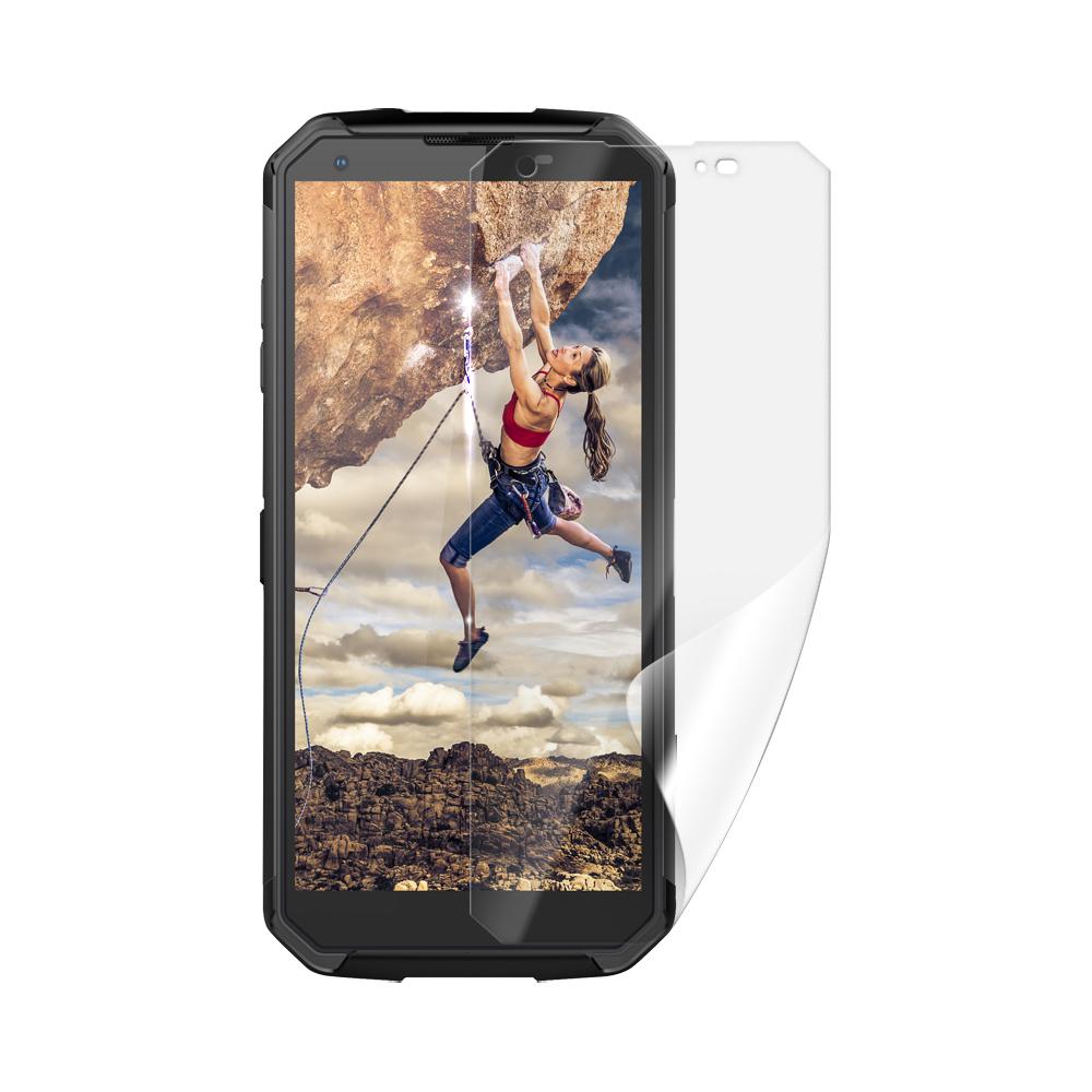 Screenshield IGET Blackview GBV9500 Plus folie na displej