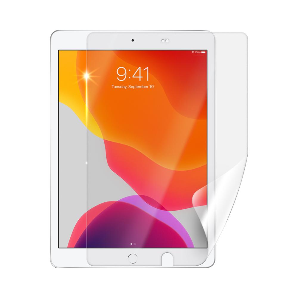 Screenshield APPLE iPad 8 10.2 (2020) Wi-Fi Cellular folie na displej