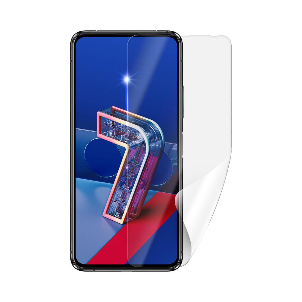 Screenshield ASUS Zenfone 7 ZS670KS folie na displej